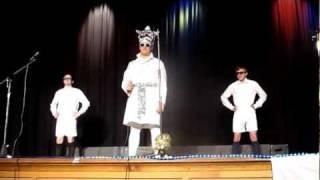 Collyhill Boys Act 2011 Lasha Tumbai