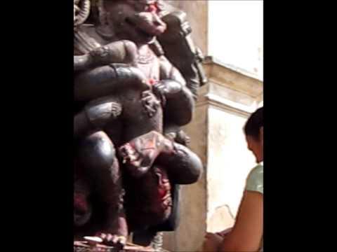 Hindu Prayer Ceremony
