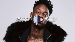21 Savage - Red Opps (Clean Version)