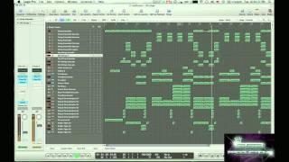 Beethoven - 9th Symphony (Hip Hop Rap Remix) 2011