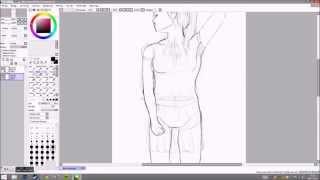 The Tube - Sketch: Part 1; roxapax