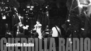 Rage Against The Machine - Guerrilla Radio (No Shelter Cover) Live at Bovine Sex Club