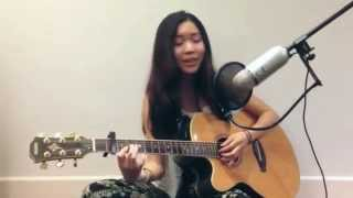 Fly Me To The Moon - Jana Ann Cover