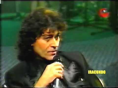 Entrevista a LOS IRACUNDOS – 1999  en Ecuador.