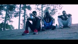 [Official Video] Bank$ ft  Feevah - Hopped Out