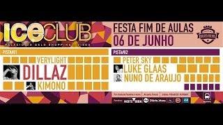 Festa Fim-de-Aulas | DILLAZ | 06.06.2014 | Video Promocional