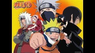 Naruto el Mejor Rap 2008 Full Edición Vídeo Oficial