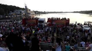 Amsterdam Dance Mission 2016 - Ekwador Manieczki - Malta Poznań 1