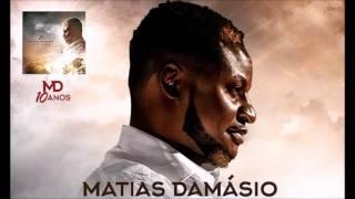 Matias Damásio - Beijo Rainha width=