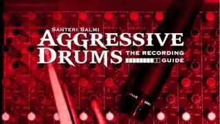 Aggressive Drums Trailer