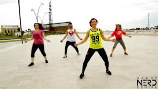 Major Lazer - All My Love Zumba Fitness by Narciss