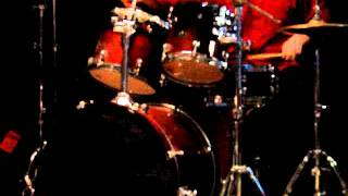 """Jim Rohn and Roy Smooth """"Opportunity, Seize it Quickly"""" drum cover"""