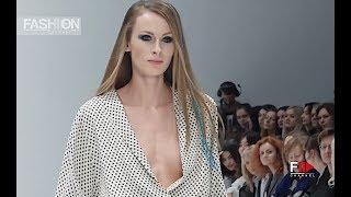 NATALIA KORZH Belarus Fashion Week Spring Summer 2018 - Fashion Channel
