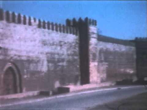 1964 11 Rabat, Morocco.wmv