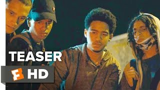 The Land Official Teaser Trailer 1 (2016) - Moises Arias, Machine Gun Kelly Movie HD
