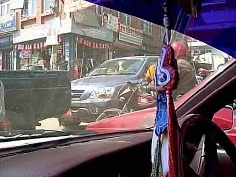 Provoz Káthmandú