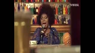 Opinião- Elza Soares (Samba na Gamboa)