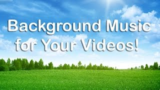 Background Music - Happy Whistle and Joyful Ukulele Song