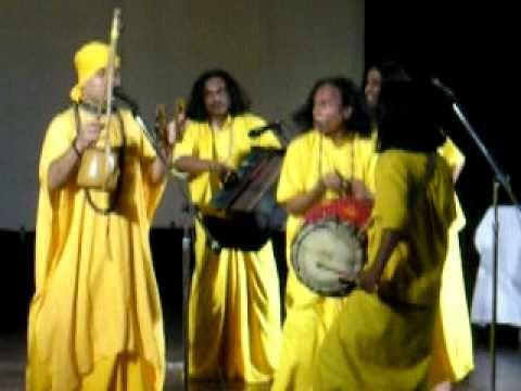Baul Singers – Dakha Bangladesh