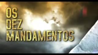 Os Dez Mandamentos -  Trilha Sonora - Grande