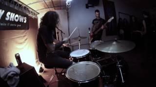CARNERO - RIFLETTI/VELENO live @ Magazzino Parallelo