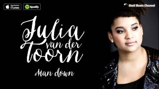 Julia Zahra - Man Down (Official Audio)