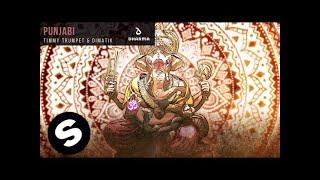 Timmy Trumpet & Dimatik - Punjabi