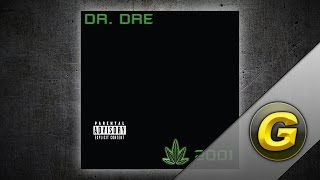 Dr. Dre - Light Speed (feat. Hittman)