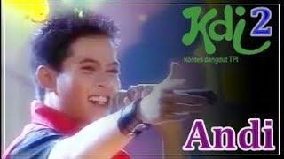 ANDI KDI 2 ( Surabaya ) - Milikku