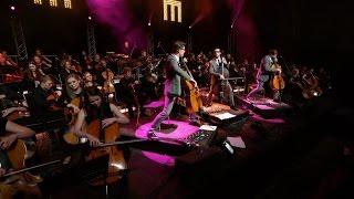 Come Together - Melo-M & Mega Orchestra LIVE
