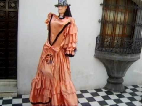 Danza Folklorica de Nicaragua