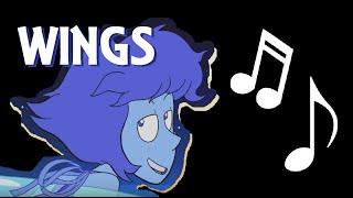Wings - Lapis Lazuli Song