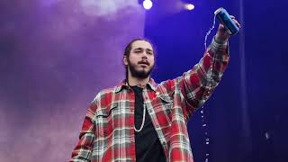 Post Malone - Psycho (Clean) (Best Edit) ft. Ty Dolla $ign