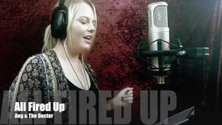 All Fired Up Pat Benatar Cover