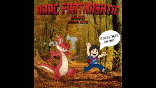 Klyn - Drac FantHashtic