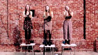 """T Sisters - """"You Don't Know"""" - NPR Tiny Desk Concert Contest Entry"""