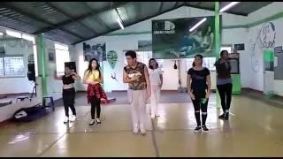 Despacito Luis Fonsi ft Daddy Yankee. Coreografia. Baile. Academia Stone. Santo Domingo Ecuador