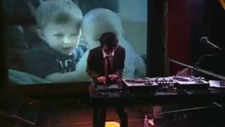 DJ Mike Relm - YouTube Live