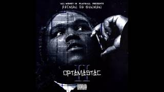 Pacman Da Gunman - Trust Who Nigga, Trust What Ft. AD (Official Audio)