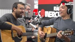 Rádio Comercial | 10 em 1 com Miguel Araújo no improviso
