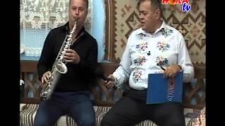 FELICIAN NICOLA-TARINA LIVE LA HORA TV