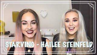 STARVING | HAILEE STEINFELD (96OneDream Cover)