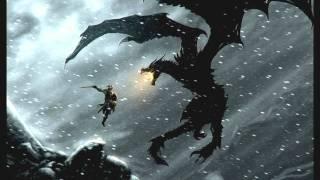 Skyrim - Boss Theme