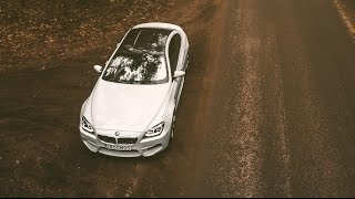 """BMW M6 Gran coupe""   ||    Shahmen - Mark"