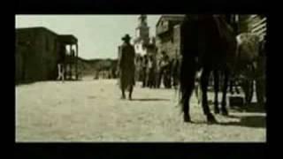 Comercial Pepsi - Futebol no Velho Oeste