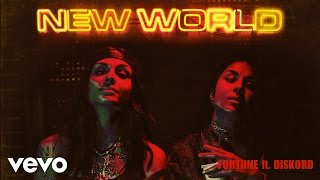 Krewella - Fortune (Audio) ft. Diskord