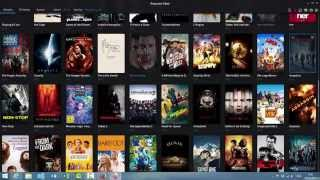 Popcorn Time - Newest Full HD movies, TV series and anime!