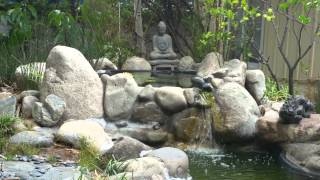 Rocks in Your Garden For Feng Shui Stability