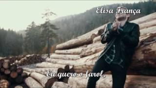 O Farol - Ivete Sangalo (Trilha Sonora Haja Coração)HD2016