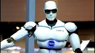 Robots To Have The Same Rights As Humans By 2045